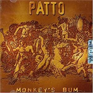 Patto / MONKEY'S BUM