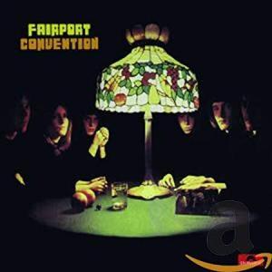 Fairport Convention / Fairport Convention