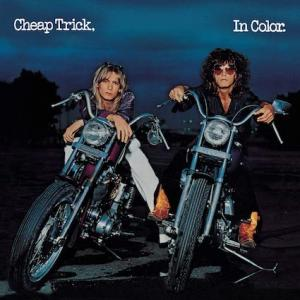 Cheap Trick / In Color