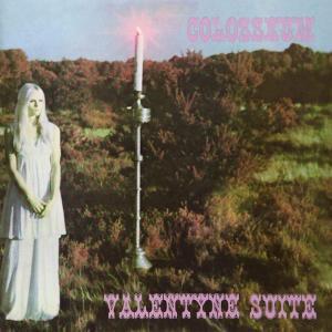 COLOSSEUM / Valentyne Suite