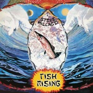 Steve Hillage / Fish Rising