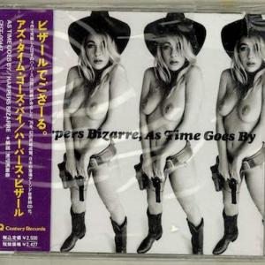 Harpers Bizarre / As Time Gose