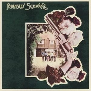 Brinsley Schwarz / Silver Pistol