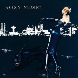 Roxy Music / For Your Pleasure