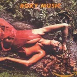 Roxy Music / Stranded
