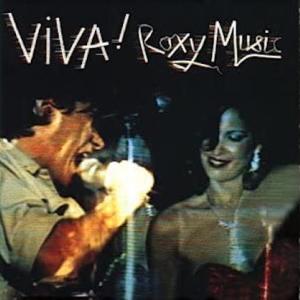 Roxy Music / Viva!