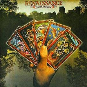 RENAISSANCE / TURN OF THE CARDS