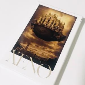 【XENO】ルールがよくわからなくても勝てる!?初心者同士でも楽しめるカードゲーム『XENO』!!