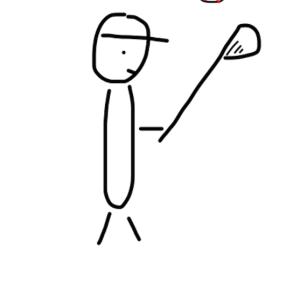 【ゴルフ】「次のラウンドでは100切るぜ〜」とイキっていた男の末路