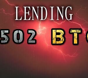 Z502で年利15%のビットコイン報酬…ANGOO FinTechが「Z502レンディング」を開始!!