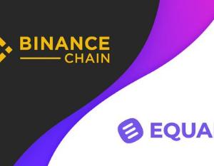 EQUAL(EQL)がBinanceDEXへ上場!Coinexchangeは上場廃止に