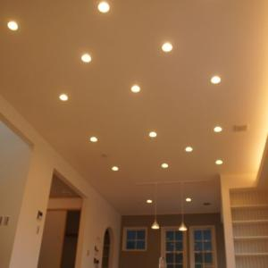 LDK照明計画