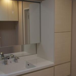 [WEB内覧会][Vol.04] 2階 洗面室