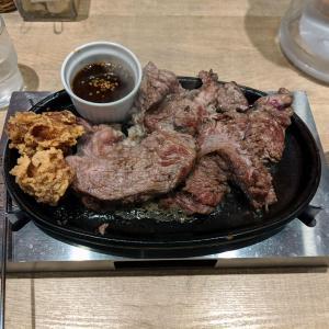 肉&肉!良コスパのステーキ店【ステーキマックス】