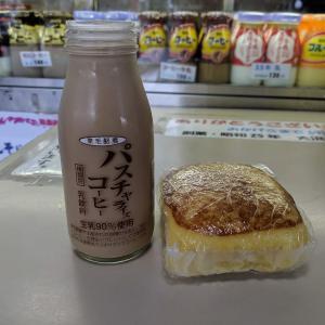 秋葉原駅に生き残っている昭和。総武線ホームのミルクスタンド