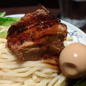 チャーシュードドドッ ボンッ!麺屋武蔵 武仁