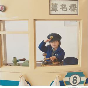 横浜市電保存館 #01