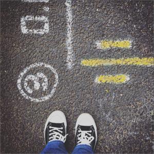 道端の暗号