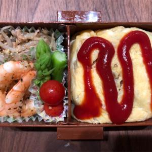 7月9日。今日の娘のお弁当(o^^o)