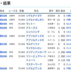 ☆【YOG2019】POG結果10☆