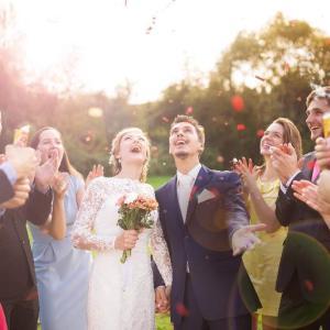 &WEDDINGが「挙式プレゼントキャンペーン」開催
