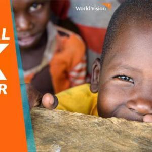 """フリカの子どもたちにきれいな水を届けるためのチャリティウォーク """"GLOBAL 6K FOR WATER"""" 開催"""