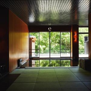 長野県茅野市の蓼科親湯温泉が台風19号被害者に大浴場無料開放