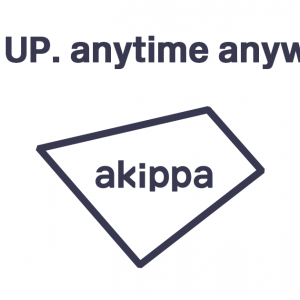 akippaが台風19号のボランティア向けに駐車場の無償貸し出し