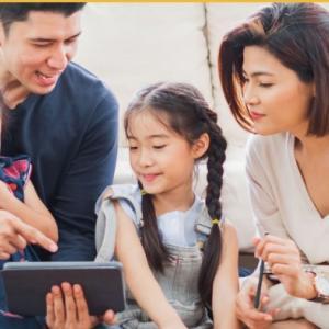 世界中で活用される幼児向け英語学習アプリ『Fun English For Home』無料期間提供