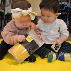 離乳⾷「Baby Potage(べビポタ)」10,000食を寄付を