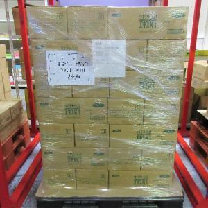 医療機関へ健康飲料 『リナグリーン®21エキスK1』 約7,000本を無償提供