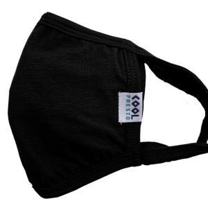はるやま、P.S.FAが接触冷感素材で洗って繰り返し着用可能な布マスク『クールプレストマスク』発売