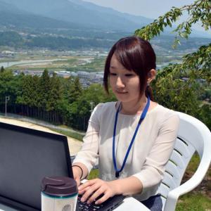IT人材の長野県誘致を図る「おためしナガノ2020」募集スタート