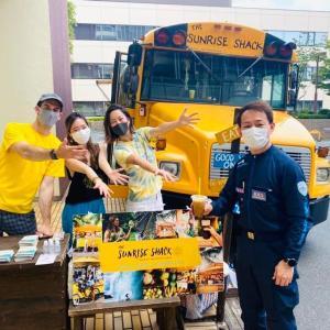 The Sunrise Shack Japanが医療関係者へブレットコーヒーを無償提供