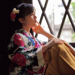 乃木坂46生田絵梨花が着る卒業袴ブランド「生田絵梨花 – Ikuta Erika – 袴」の新作が発表