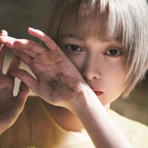 玉城ティナのデビュー10周年記念写真集 『世界』 10月8日発売