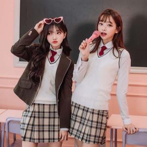 世界唯一の韓国制服通販サイト「NUGUNA SCHOOL UNIFORM」オープン