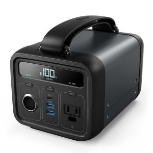 アウトドアレジャーや災害対策に最適!進化した小型ポータブル電源「Anker PowerHouse 200」