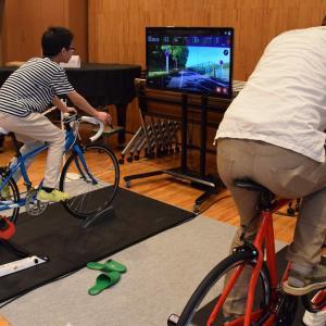 自転車競技ロードレースの魅力&レース見どころを語るイベント開催