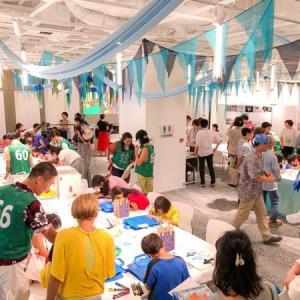 京・渋谷で 「海の自由研究フェス2019」 開催