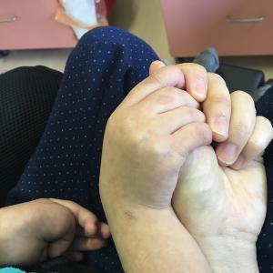 嘔吐、吐血入院36日目【呑気症】退院、帰宅。