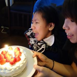 2019年6月3日 13歳の誕生日