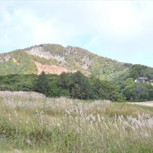 蔵王温泉が一望できる瀧山(りゅうざん)