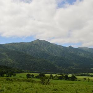花立峠から禿岳「五合目の怪」