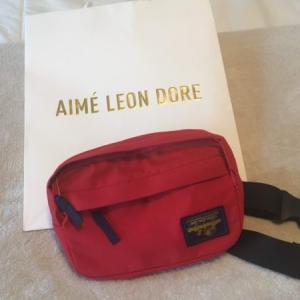 Aimé Leon Dore Waist Bag