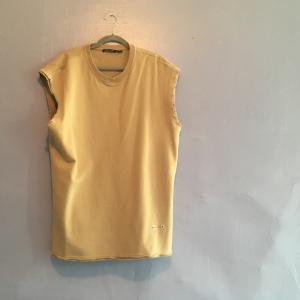 Helmut Lang Sleeveless Shirts