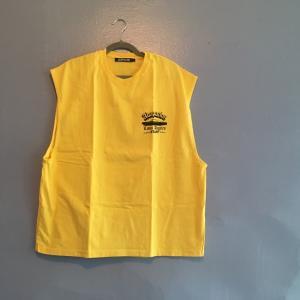 Adaptation Sleeveless Shirts
