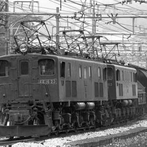 上越のシェルパ..EF16    1980年 1979年