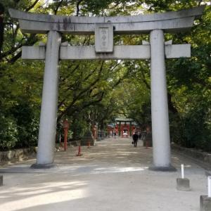 博多 住吉神社