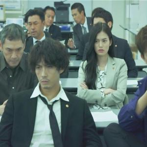 ニッポンノワール-刑事Yの反乱- 第2話 PART1